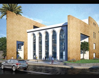Egyptian Zakat andCharity House