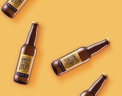 AMBERDROPS | craft beer