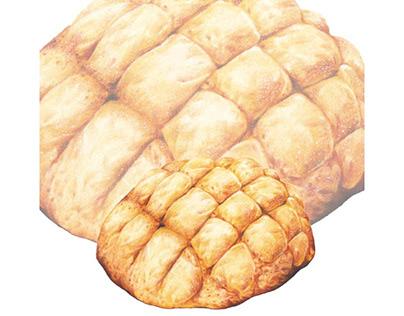 Foods' texture