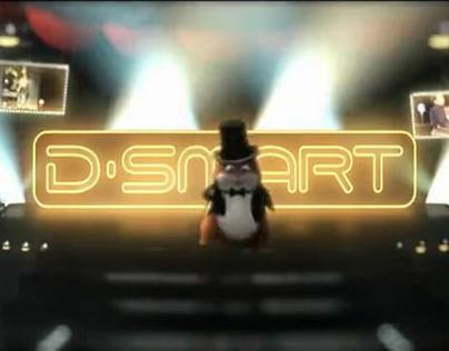 D-smart Cabaret Opening