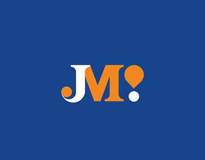 JM! - Personal Branding - Joseph Metcalfe