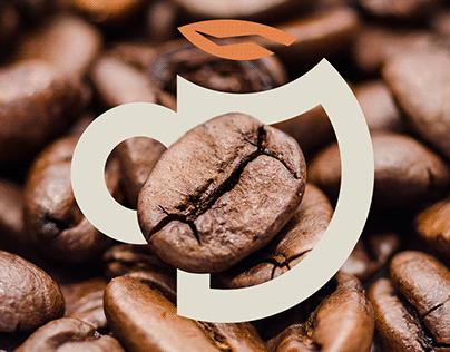 Donan Coffee - Identidade visual