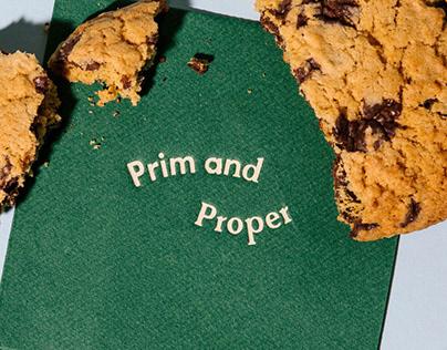Prim & Proper Restaurant
