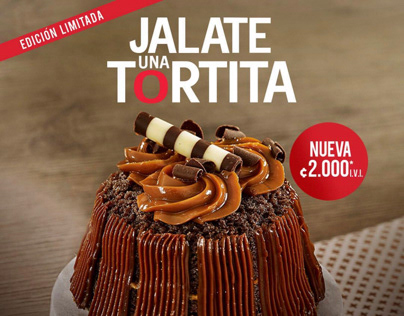 Campaña Spoon - Jalate una tortita