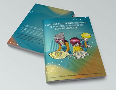 Impaginazione e grafica opuscolo