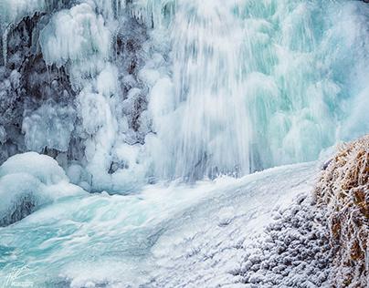 ICELAND - Wintertime 2021