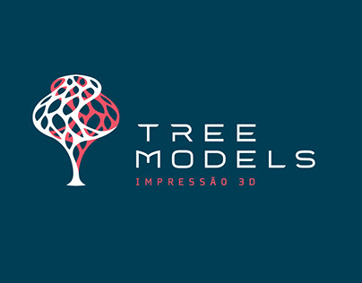 Tree Models / Brand Identity