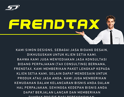 FrendTax by Simon Designs