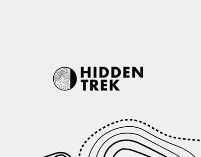 Branding: Hidden Trek
