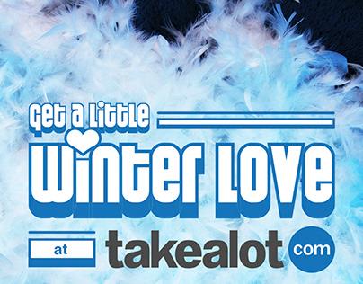 Takealot | Winter Lover Radio Campaign