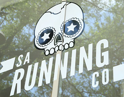 San Antonio Running Company