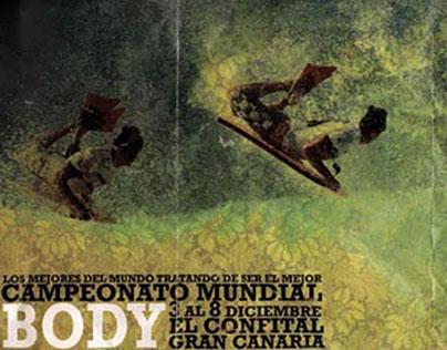 Mundial BodyBoard 2007