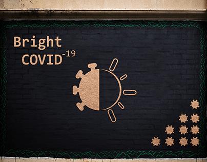 Bright Covid-19