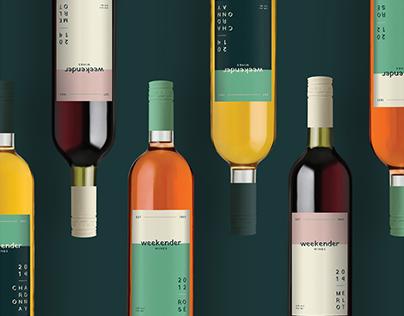 Weeklander Wine
