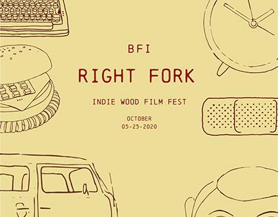 BFI Right Fork Film Fest