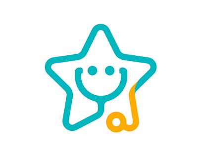 logo Сenter of Pediatrics