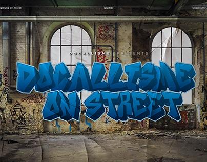 Docallisme On Street Font