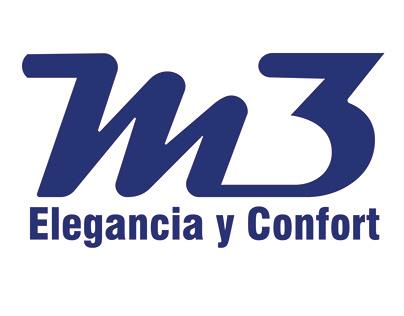 M3 Elegancia y Confort Diseños