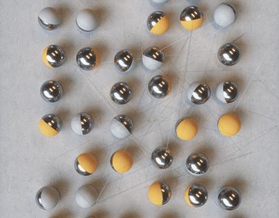 Dynamic Ball Renders