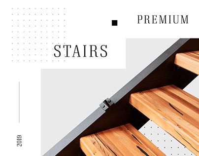 Premium hardstairs
