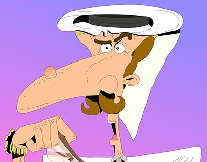 Saudi Heads 10