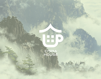 China House Identity Branding Project