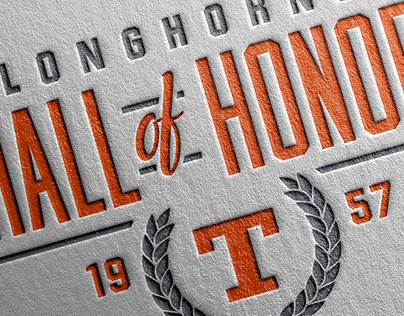 Texas Longhorns Hall of Honor