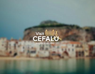 Visit Cafalù Branding