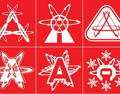 Annandale Atoms - Atomic Blast - 2012
