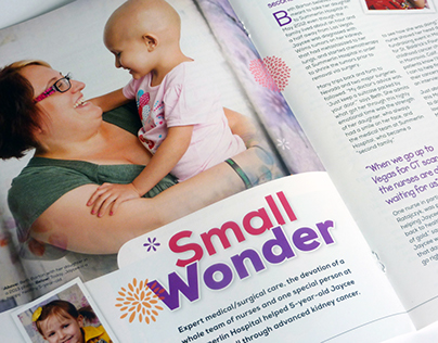 Summerlin Hospital | Caring for Kids magazine