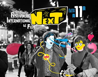 NexT IFF 2017