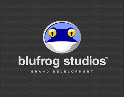 Blufrog Studios