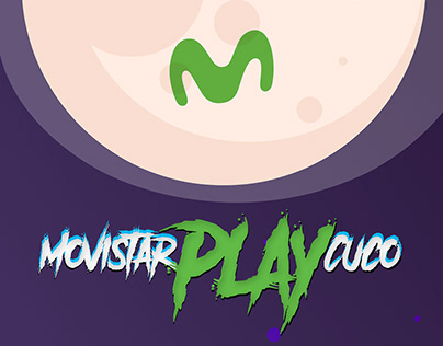 Movistar Play - Cuco