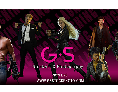 G•S Stock Art & Photography