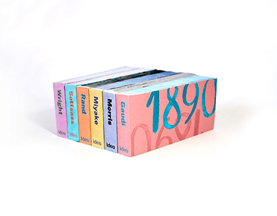 Flipbook Collection - Iconic Designs Elected Animated