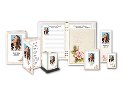 Bouquet of Memories Products