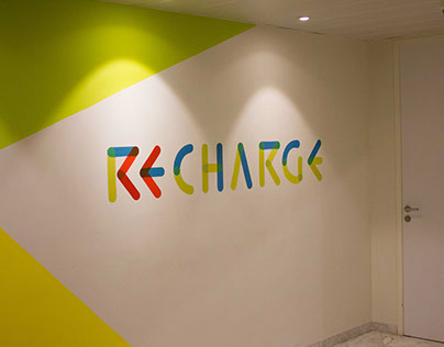 Recharge - A fitness studio at JSW