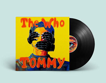 Tommy -The Who