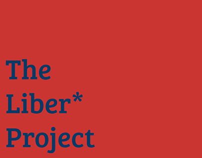 The Liber* Project