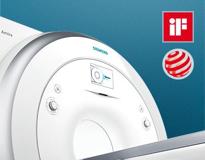Siemens MAGNETOM Amira | MRI Scanner