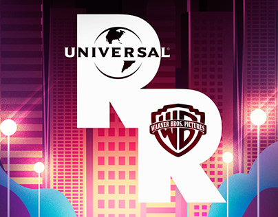premios Universal / Warner bros.