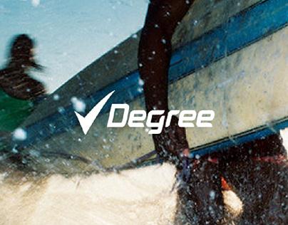 Degree – Rexona Hub Site