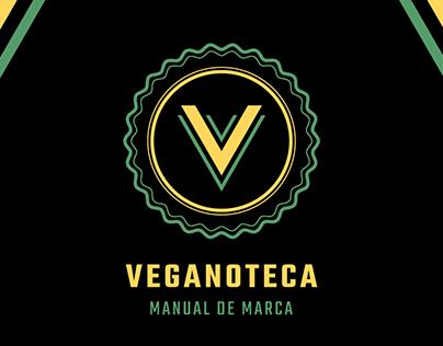 VEGANOTECA | Manual de Marca
