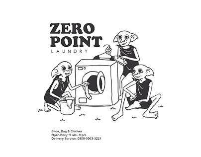 Zero Point Laundry