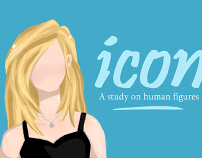 Icon (character design)