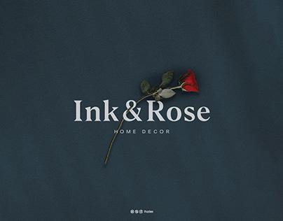 Ink & Rose - Home Decor
