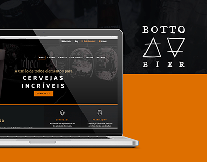 Bottobier | Website