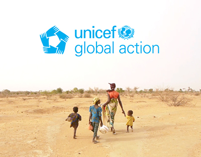 UNICEF Global Action Promo Video