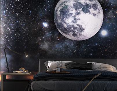 Space Apartment