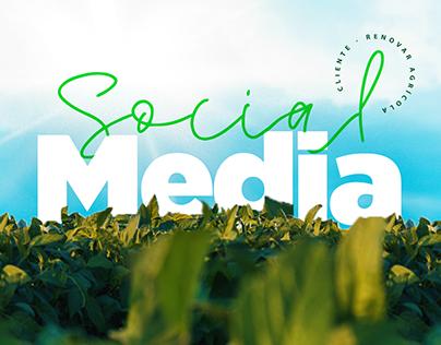 Social Media - Agro